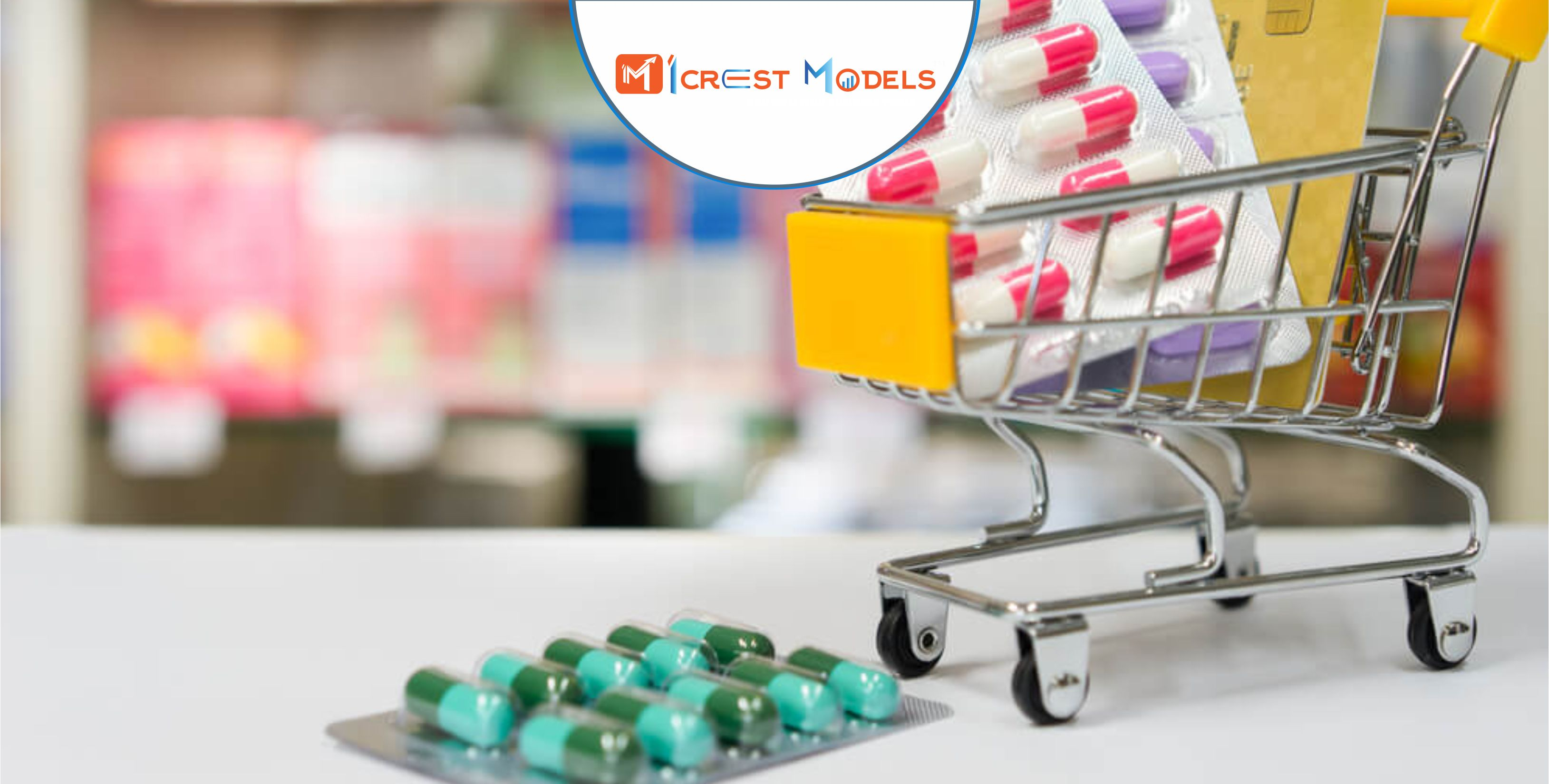 E- Pharmacy - Why has it become the need of the hour and how to start one?