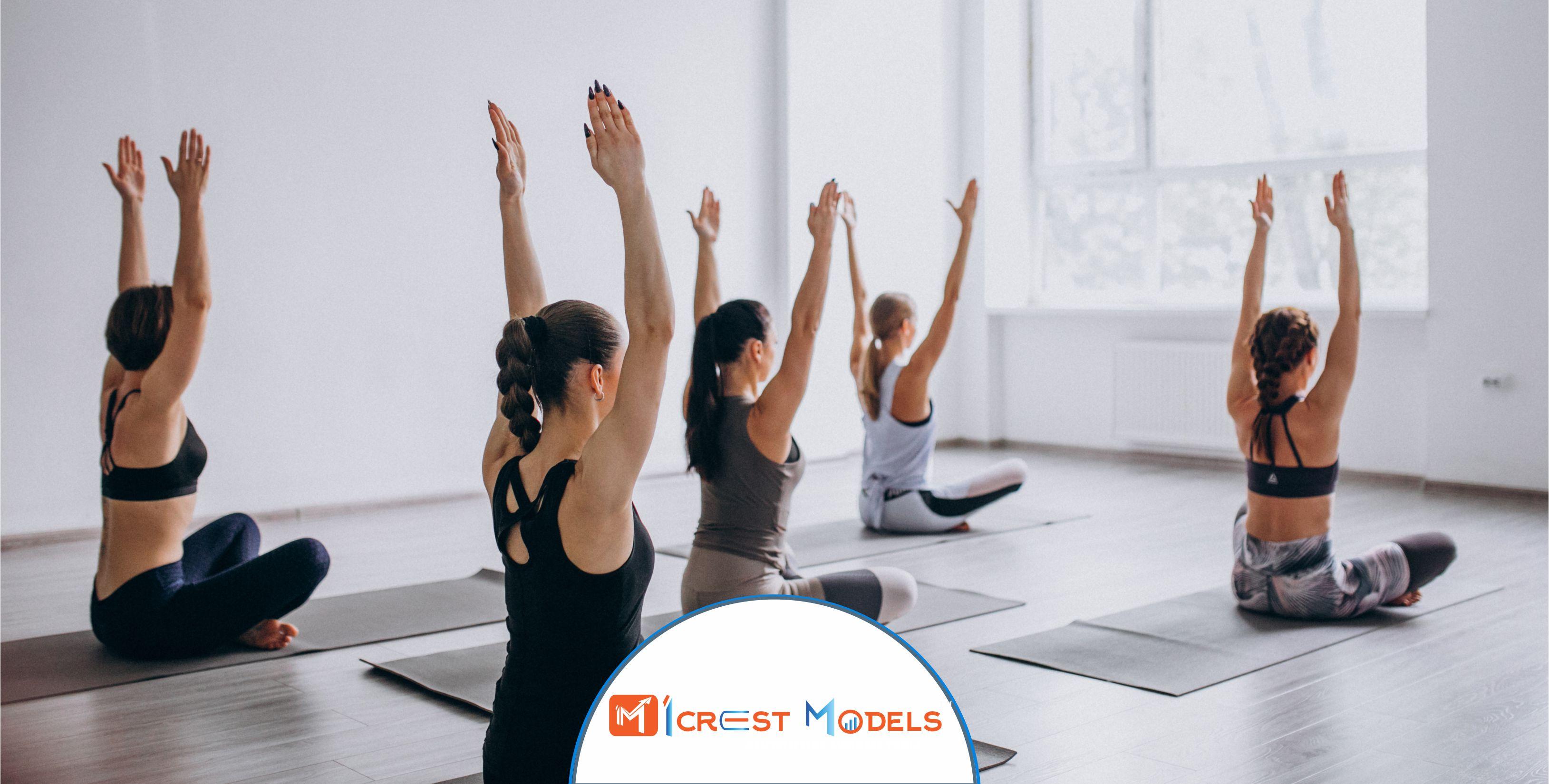 Product Yoga Studio