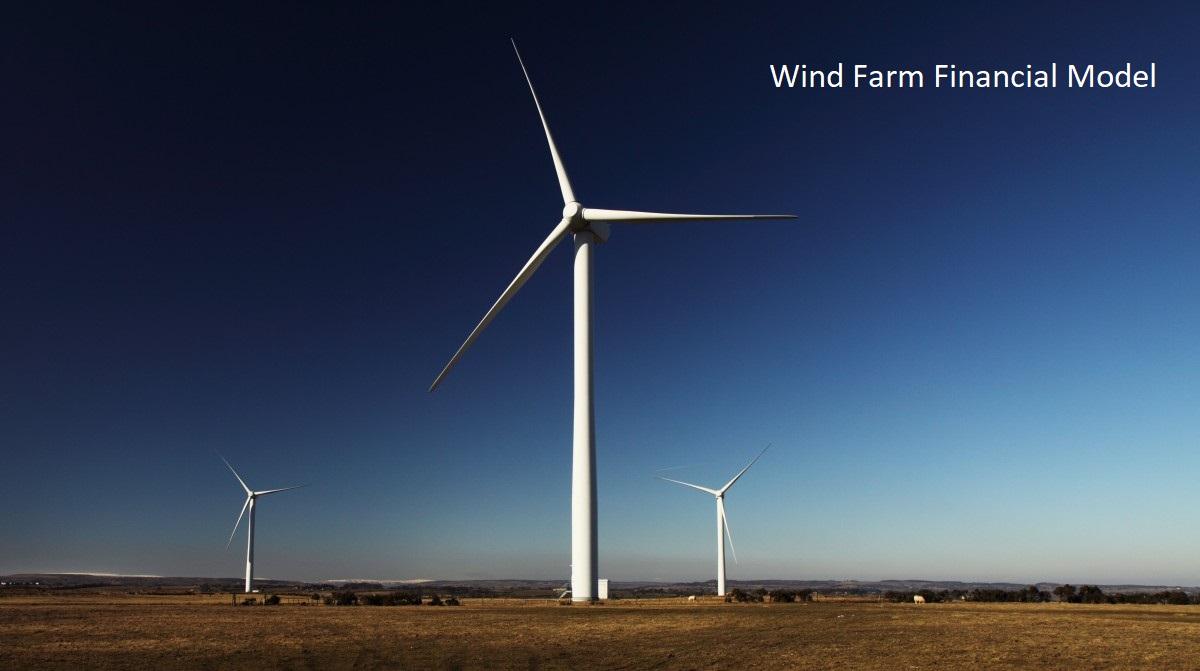 Project Finance - Renewable Energy_Wind Farm