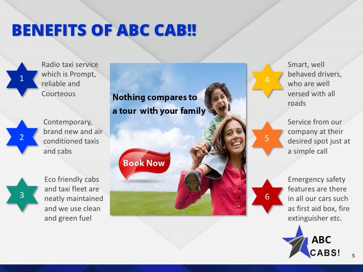 Car Rental Investor Presentation