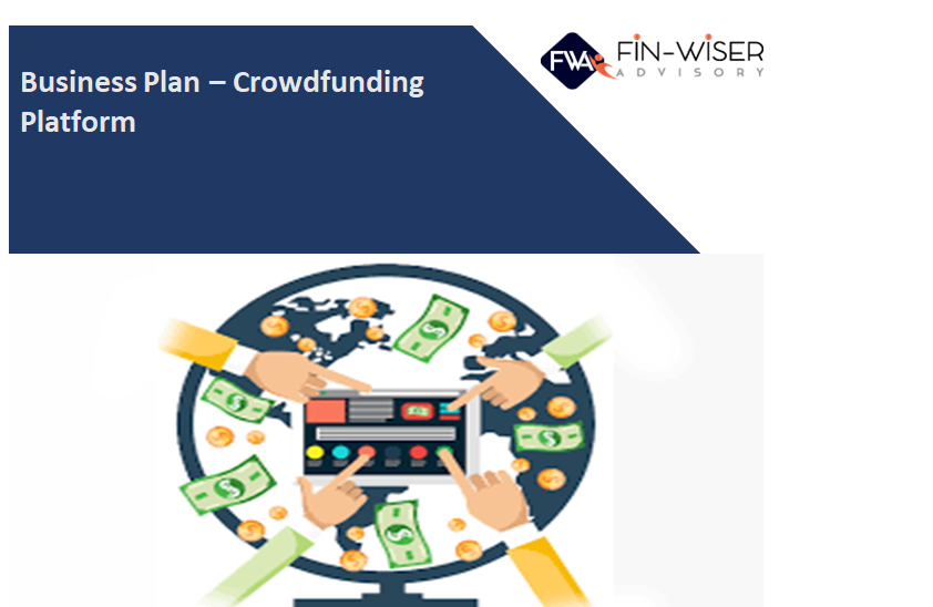 Business Plan - Crowdfunding Platform