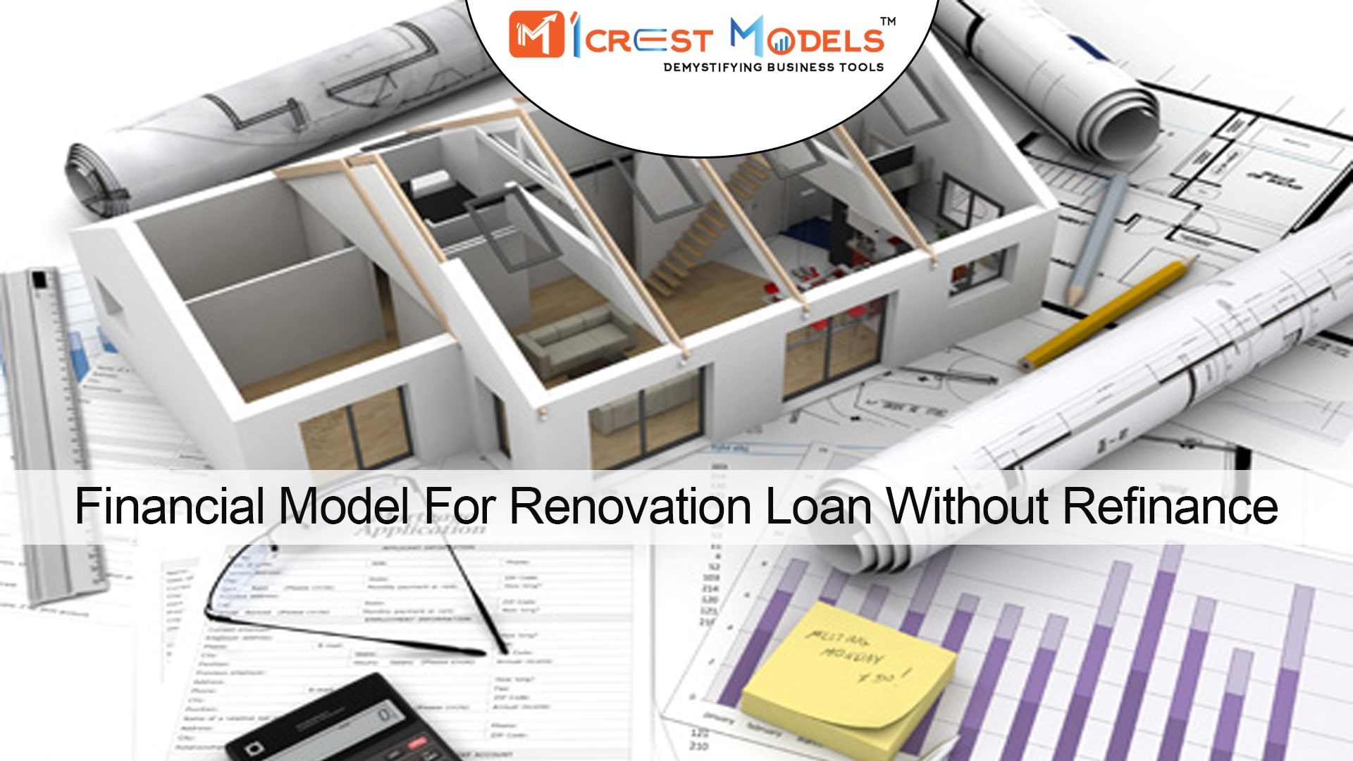 Financial Model For Renovation Loan Without Refinance