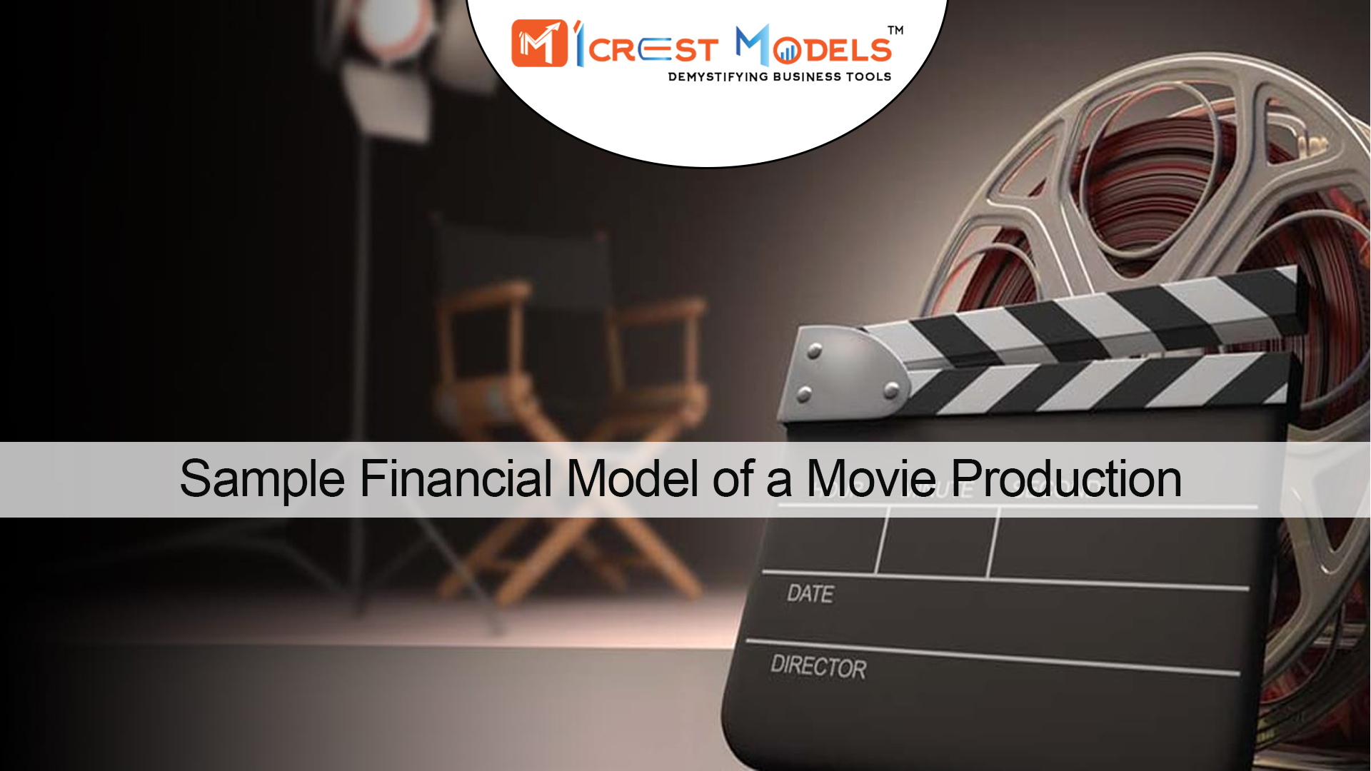 Financial Model For Movie Production