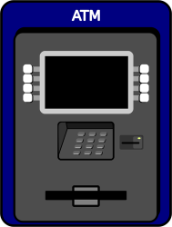 Startup ATM Machine Business - 10 Year Model