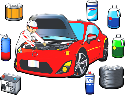 Auto Service and Repair Financial Model: 5 year Startup