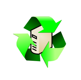 Recycling Operation: 10 Year Startup Model