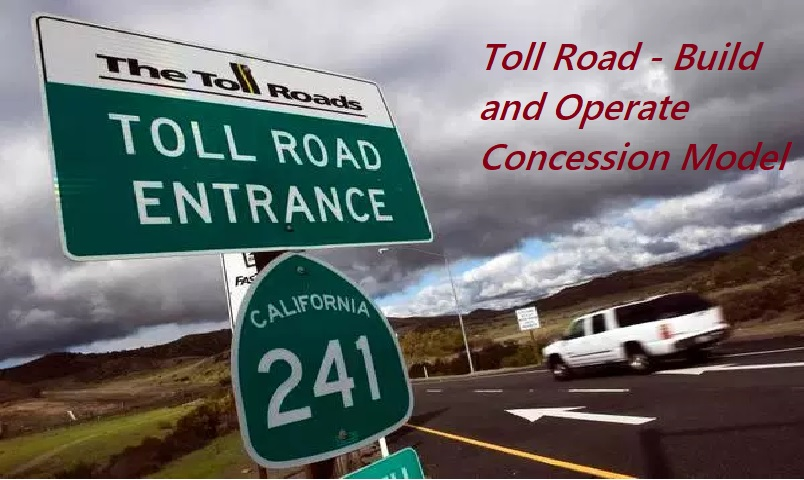 Project Finance - Toll Road Operations