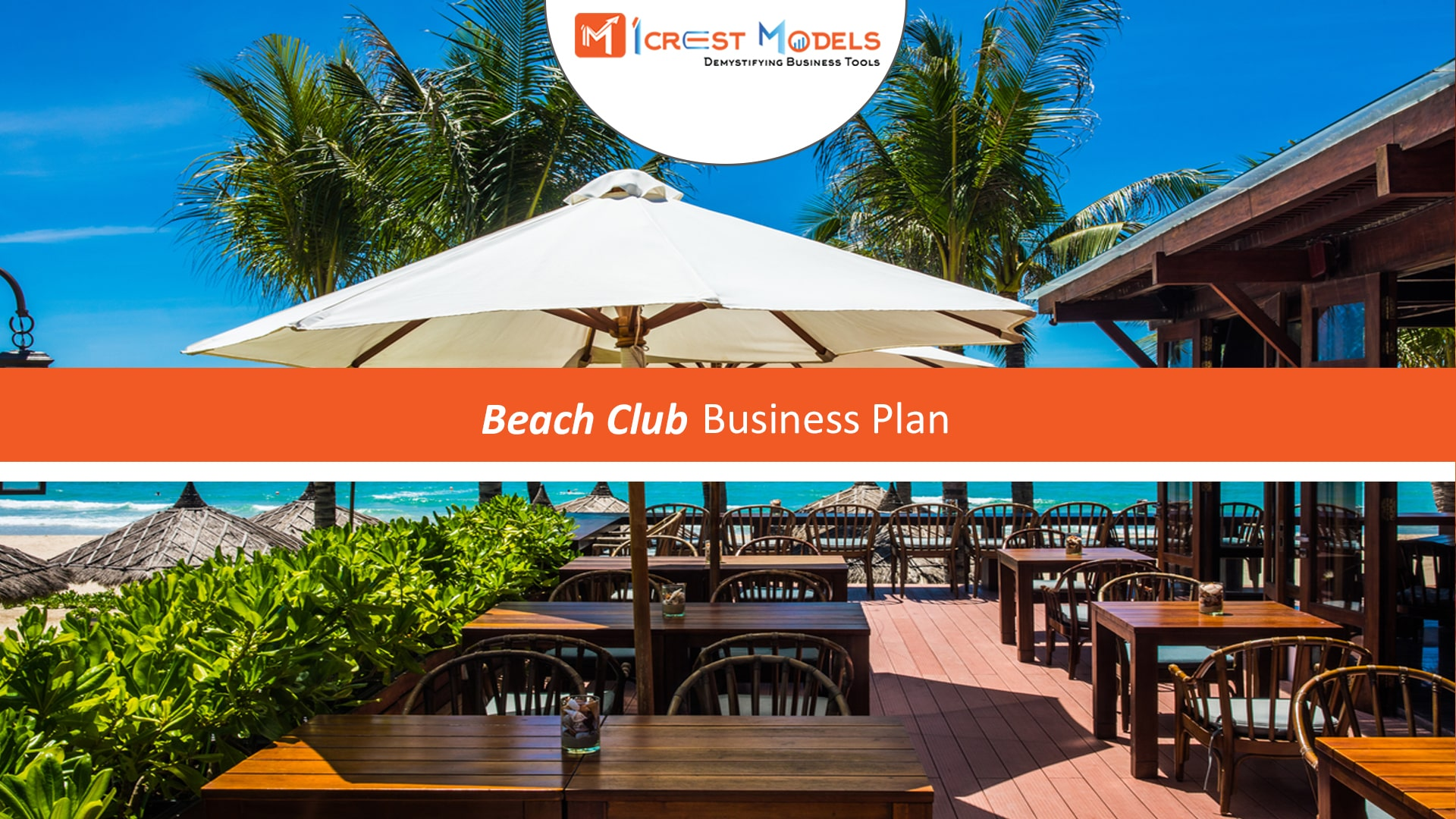 Business Plan of Beach Club