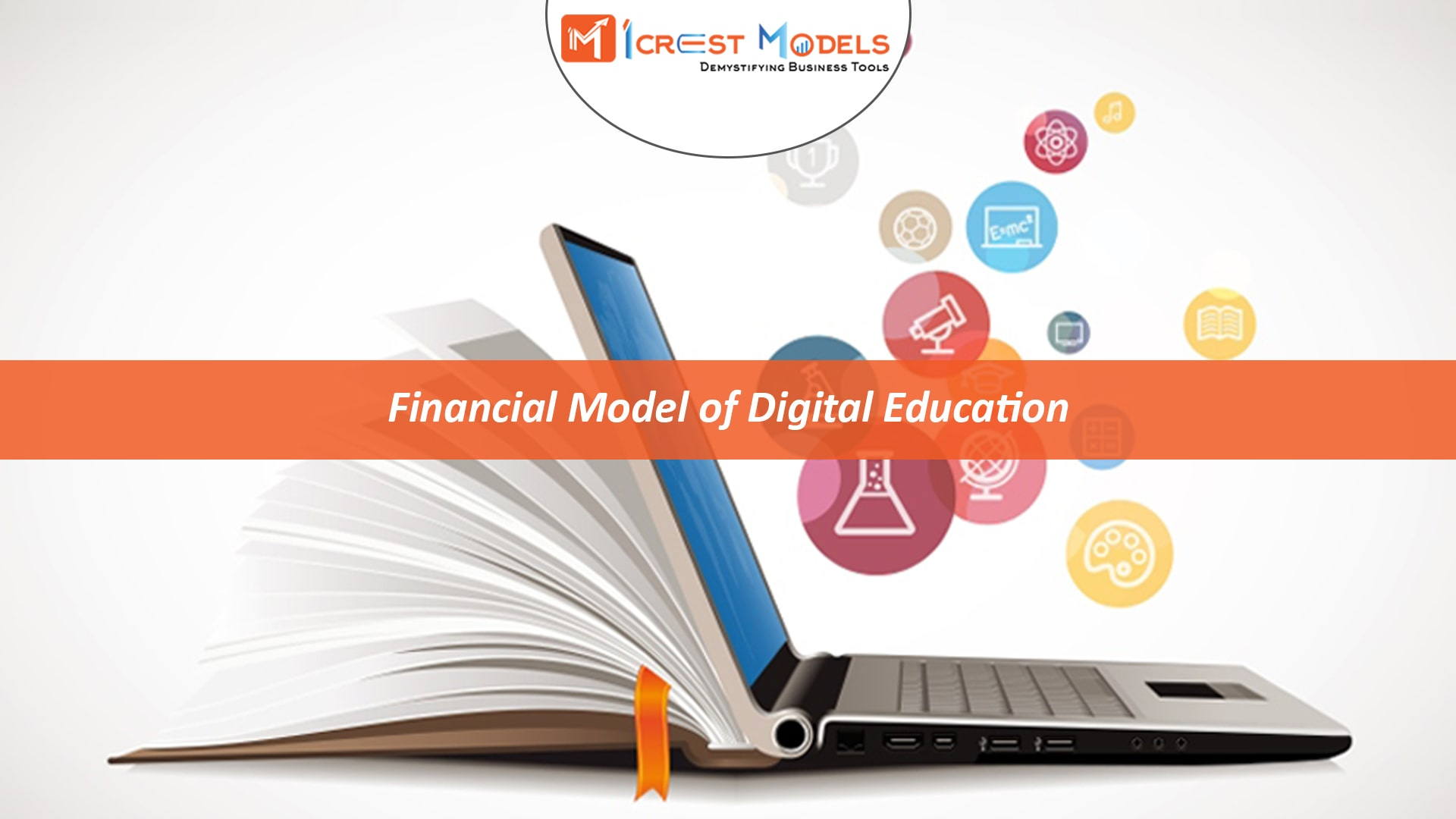 Financial Model of E-learning Business