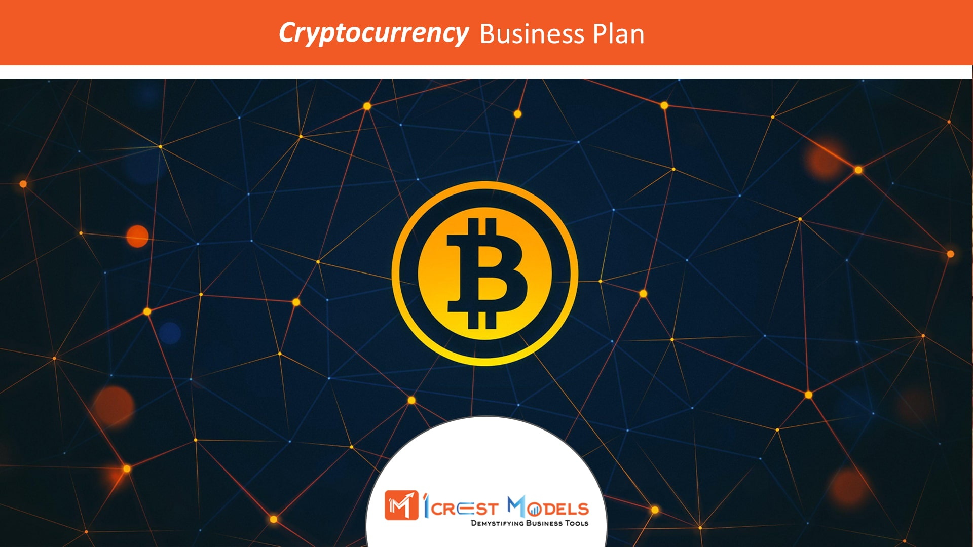 Business Plan of Cryptocurrency Trading Platform