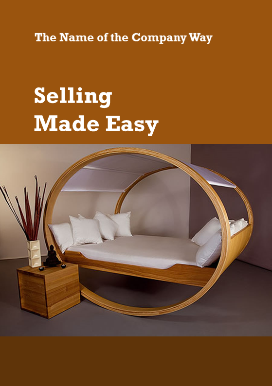 Selling Made Easy! Workbook