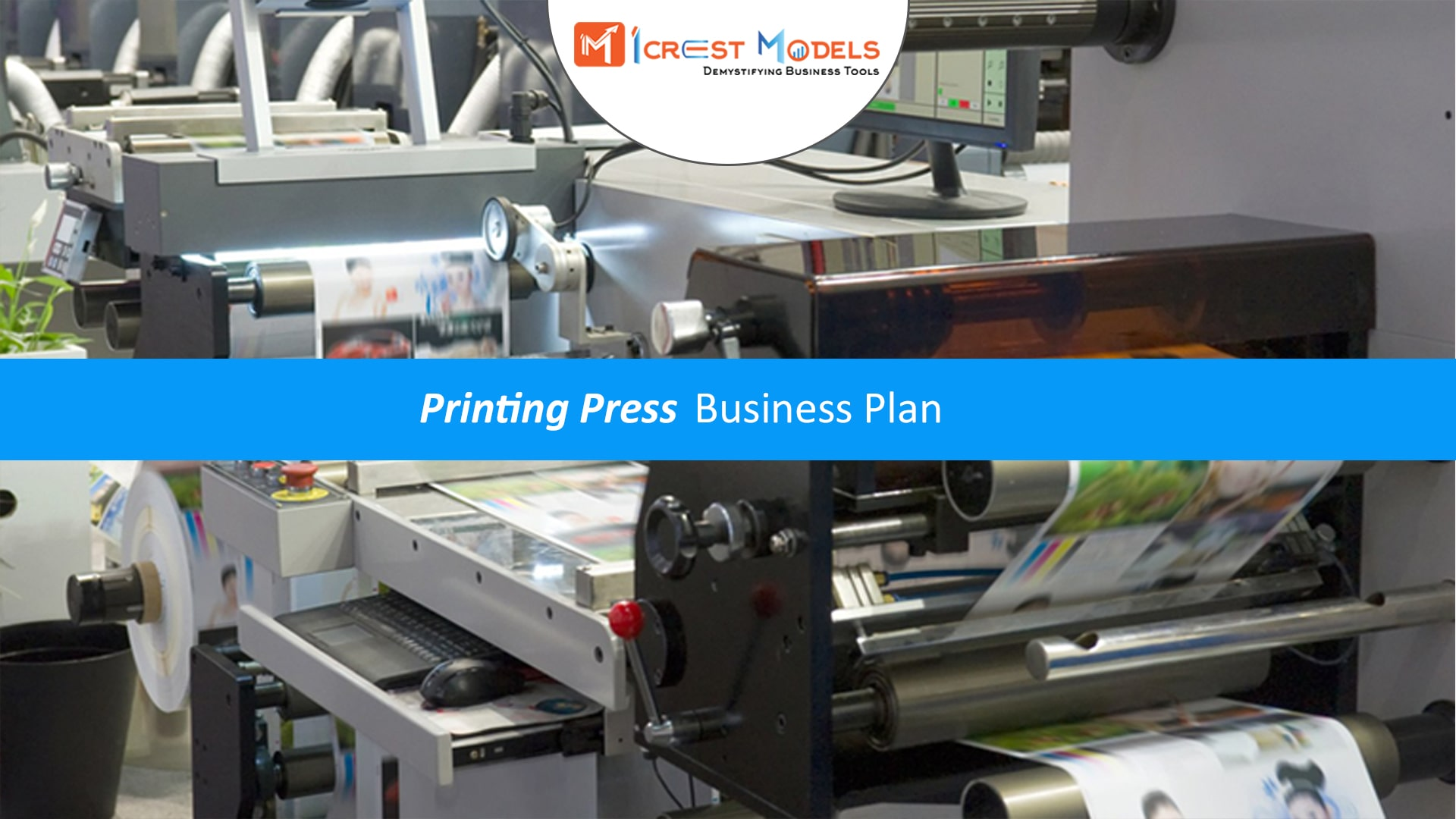 Somalia based Printing Press Business Plan