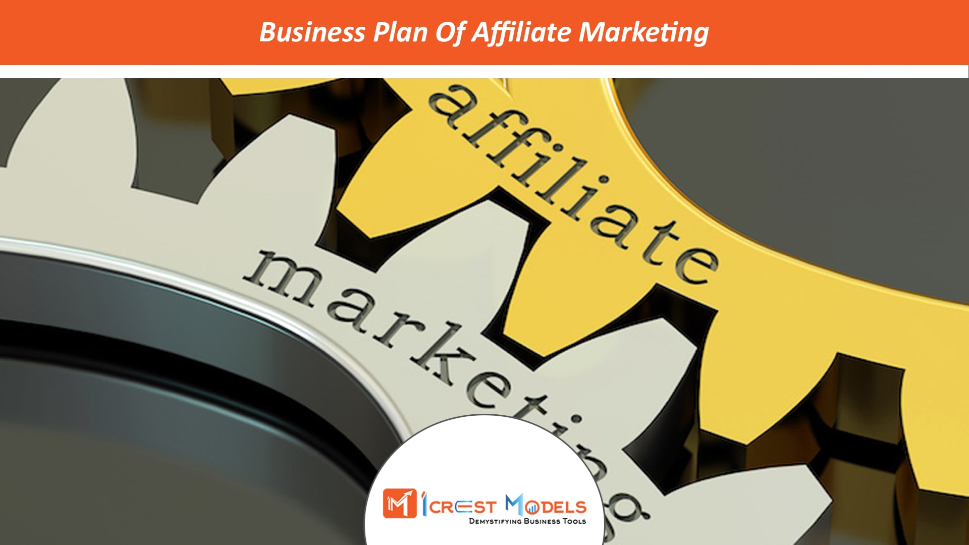Business Plan of an Affiliate Marketing Business