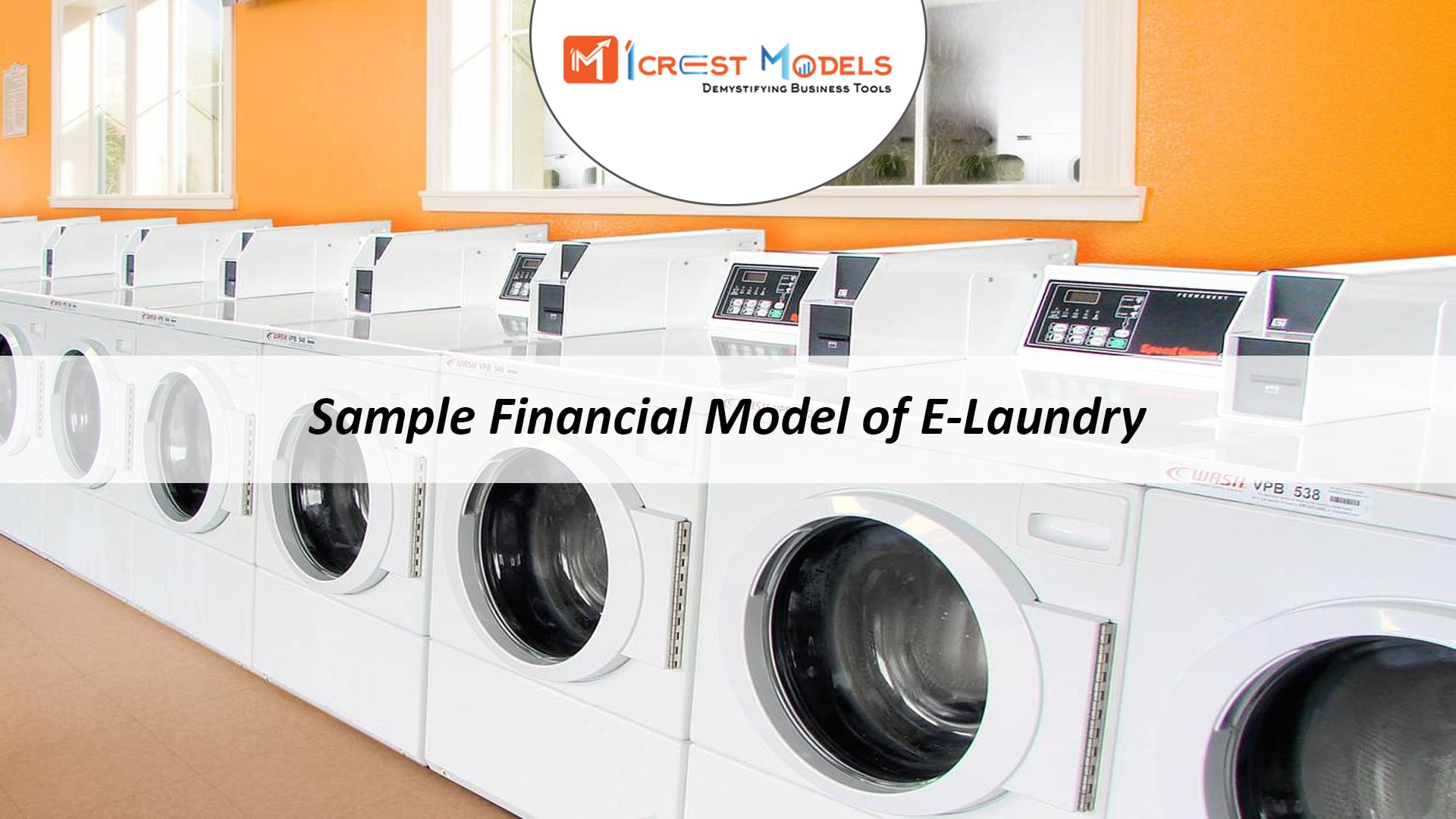 Financial Mode of E-Laundry Services