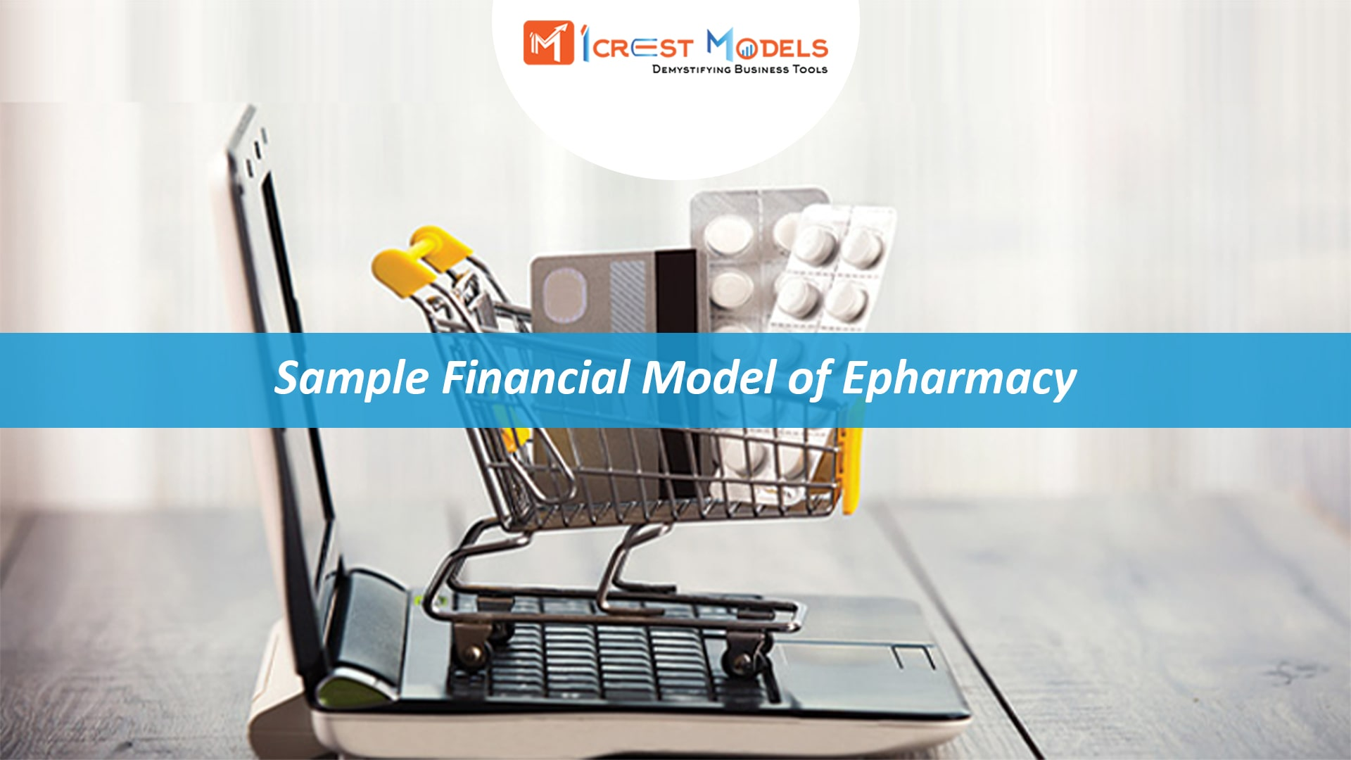 Financial Model of E-Pharmacy Business