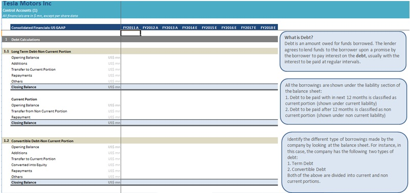 Financial Modeling & Valuation Self Learning Kit