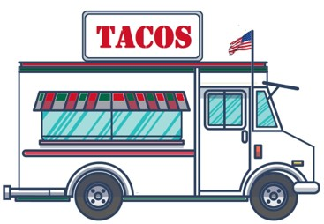Food Truck Startup and Operating Model / DCF Analysis