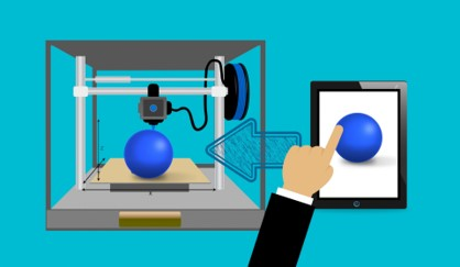 Additive Manufacturing – 3D Printing Business Startup Financial Model