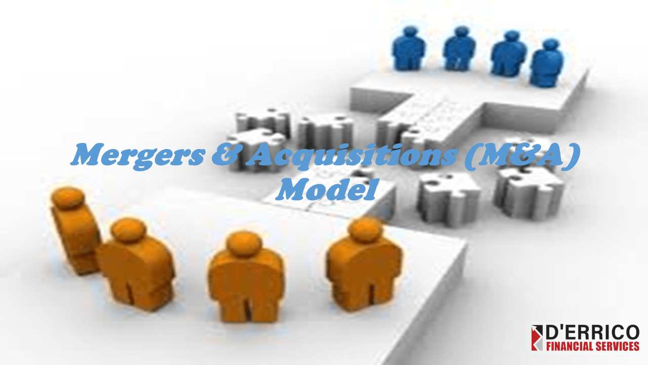 Mergers & Acquisitions Model