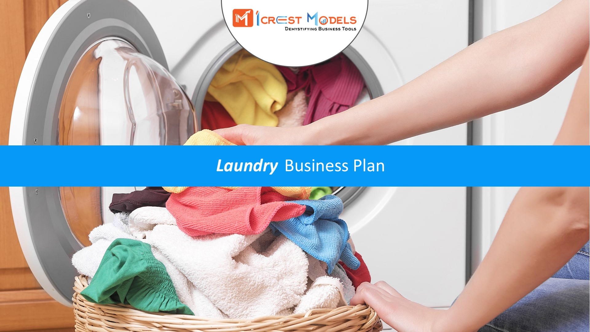 Business Plan For Laundry Business