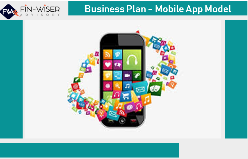 Business Plan - Mobile App