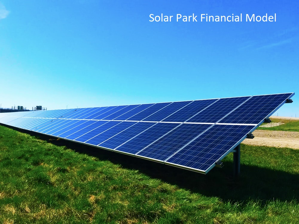 Project Finance - Solar Plant
