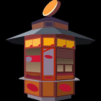 Robotic Kiosk / Vending Machine Startup and Expansion Financial Model