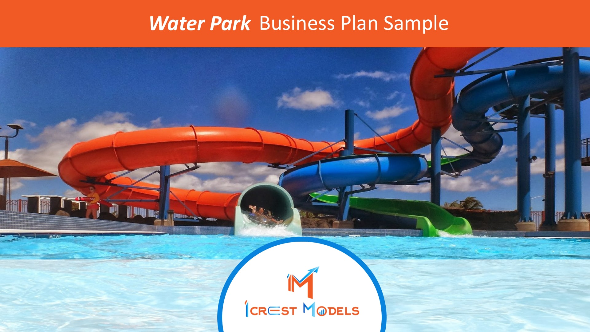 Water Park Business Plan